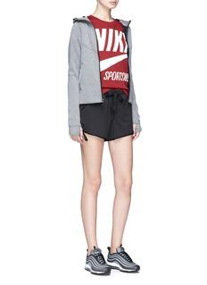 Nike Tech fleece zip hoodie