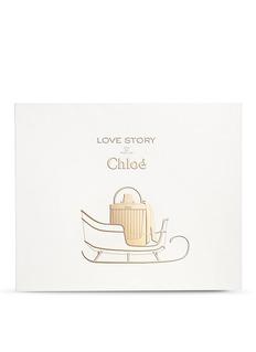 Chloé Chloé Love Story Eau de Parfum 50ml Set