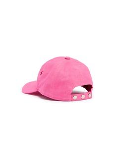 My Bob 'B Square' patch baseball cap