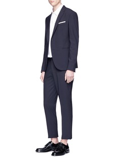 Neil Barrett Slim fit suit