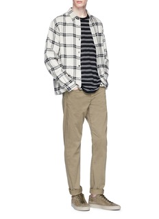 rag & bone 'Fit 2' cotton chinos