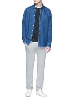 James Perse Vintage fleece sweatpants