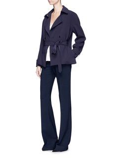 BYT Deep vent suiting coat