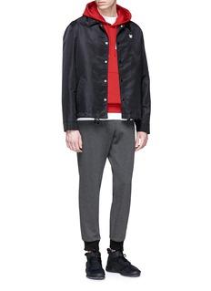 Nike 'Flight Fleece Jordan Air' hoodie