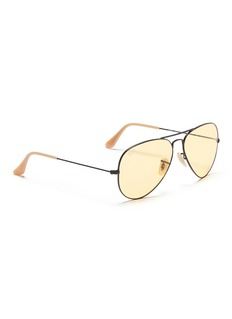 Ray-Ban 'Classic' metal aviator sunglasses