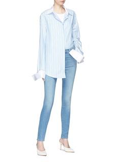 J Brand 'Maria' high rise skinny jeans