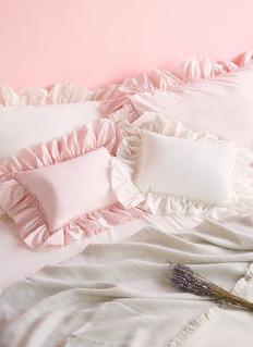 LANE CRAWFORD Cushion – Pink