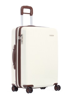 Briggs & Riley Sympatico medium expandable spinner limited edition suitcase