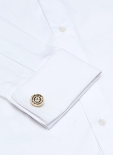 Paul Smith Sun cufflinks