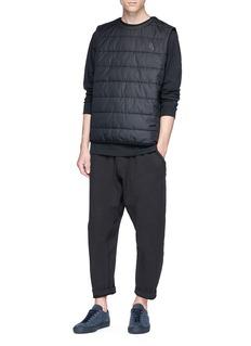 NikeLab 'Essentials' Primaloft® padded vest