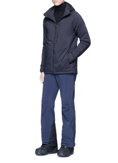 Burton 'FZ Insulator' packable padded jacket