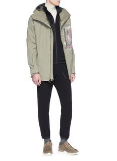 Burton Camouflage panel GORE-TEX® 2L jacket