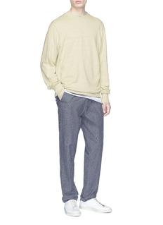 bassike Crew neck sweater