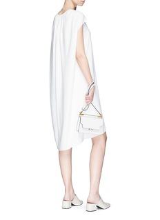 The Row 'Dada' crepe dress
