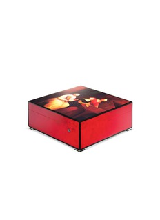 JuraliAccompaniment IV Rouge watch box