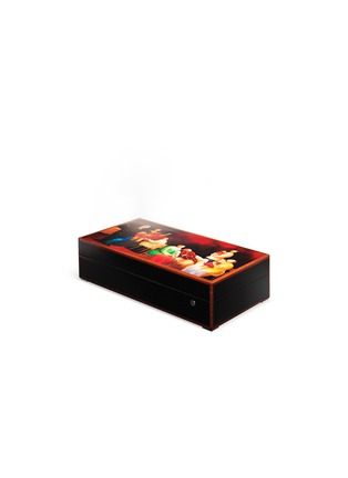 Main View - Click To Enlarge - Jurali - Song of Memories II cigar humidor