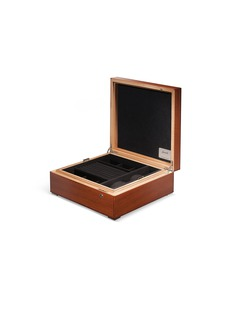 Jurali Safe Haven XVII accessory box
