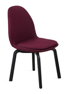 Republic of Fritz Hansen Sammen dining chair
