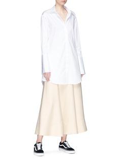 Elizabeth and James 'Elias' midi skirt