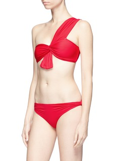 Marysia 'Venice' knot bikini bottoms