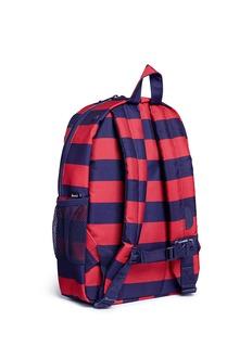 Herschel Kids 'Heritage' stripe canvas 16L kids backpack