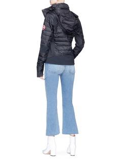 Canada Goose 'Hybridge Perren' down puffer jacket