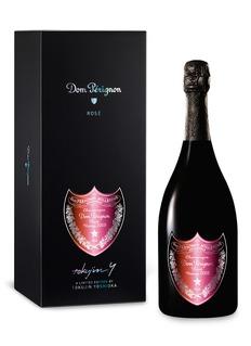 Dom Pérignon Dom Pérignon 2005 limited edition Rosé champagne