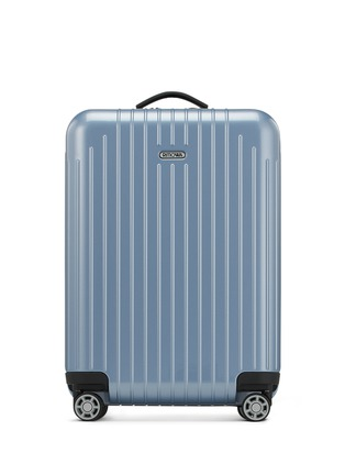 Main View - Click To Enlarge - RIMOWA - Salsa Air Ultralight Cabin Multiwheel® IATA (Ice Blue, 33-Litre)