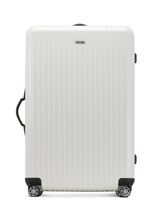 Main View - Click To Enlarge - RIMOWA - Salsa Air Multiwheel® (Carrara White, 91-litre)