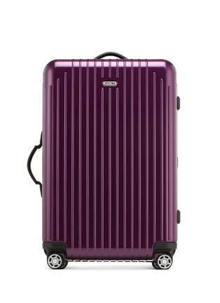 Main View - Click To Enlarge - RIMOWA - Salsa Air Multiwheel® (Ultra Violet, 65-litre)