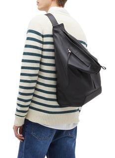 Loewe 'Anton' calfskin leather backpack