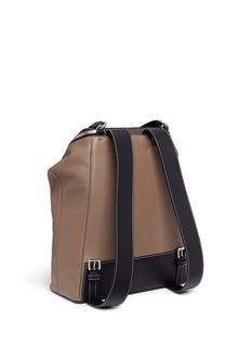 Loewe 'Goya' calfskin leather backpack