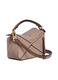 Loewe 'Puzzle' small leather bag