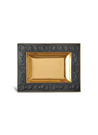 L'Objet - Horse Rectangle Tray