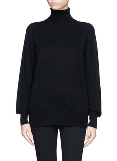 THEORY 'Pristelle' cashmere turtleneck sweater
