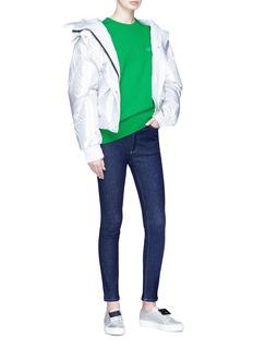 Acne Studios 'Peg' skinny denim jeans