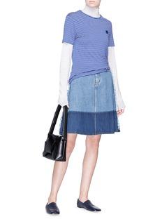 Acne Studios 'Neri' turtleneck Merino wool sweater