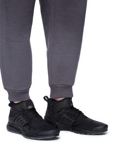 Nike 'Air Presto Mid Utility' sneakers