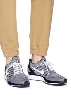 Nike 'Air Zoom Mariah Flyknit Racer' sneakers