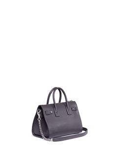 SAINT LAURENT 'Sac de Jour Souple' baby calfskin leather bag