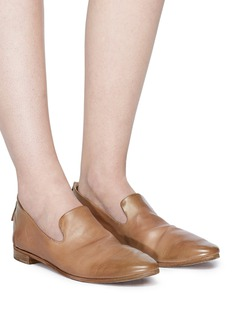 Marsèll 'Colteldino' distressed leather loafers
