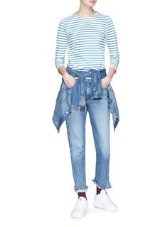 Kule Stripe long sleeve T-shirt