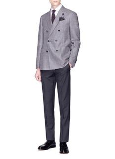 Lardini Wool pants