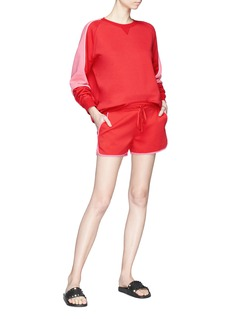Valentino Drawstring shorts