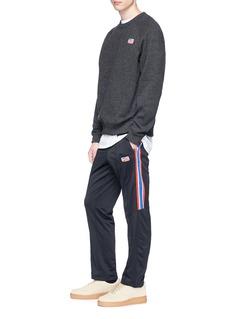 NikeLab x Riccardo Tisci brushed sweater