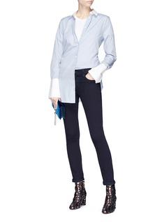 J Brand '811' skinny fit jeans