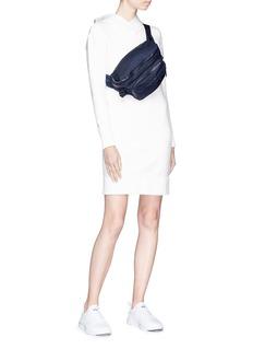 Calvin Klein Performance Hooded performance dress