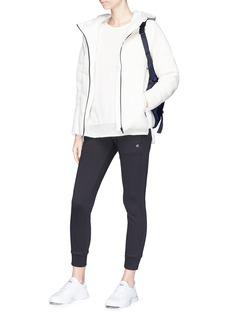 Calvin Klein Performance 羽绒填充绗缝夹克