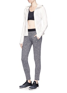 Calvin Klein Performance Marled performance leggings
