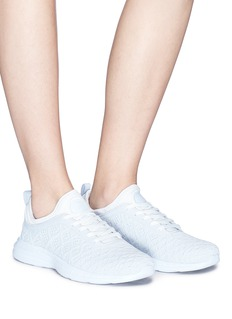 ATHLETIC PROPULSION LABS Techloom Phantom编织菱格运动鞋